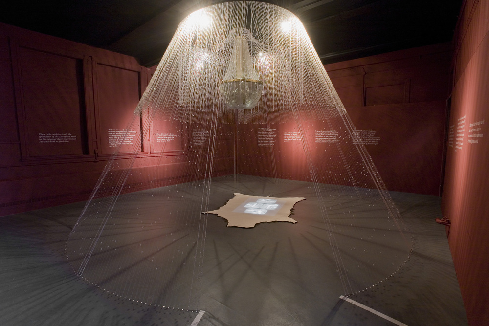 Théâtre de Cristal