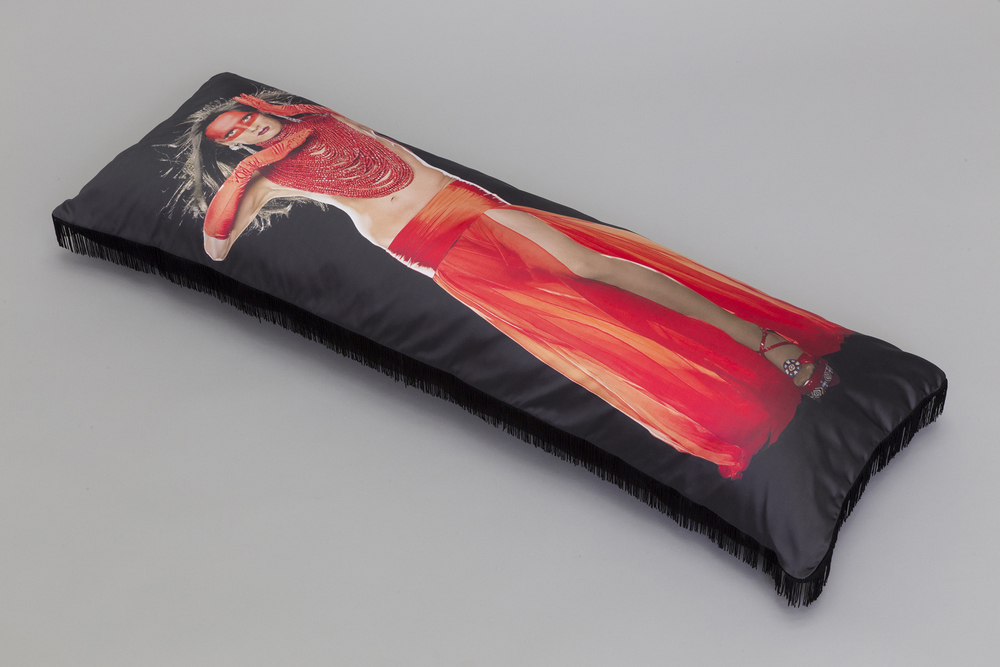 Berdashe Body Pillow