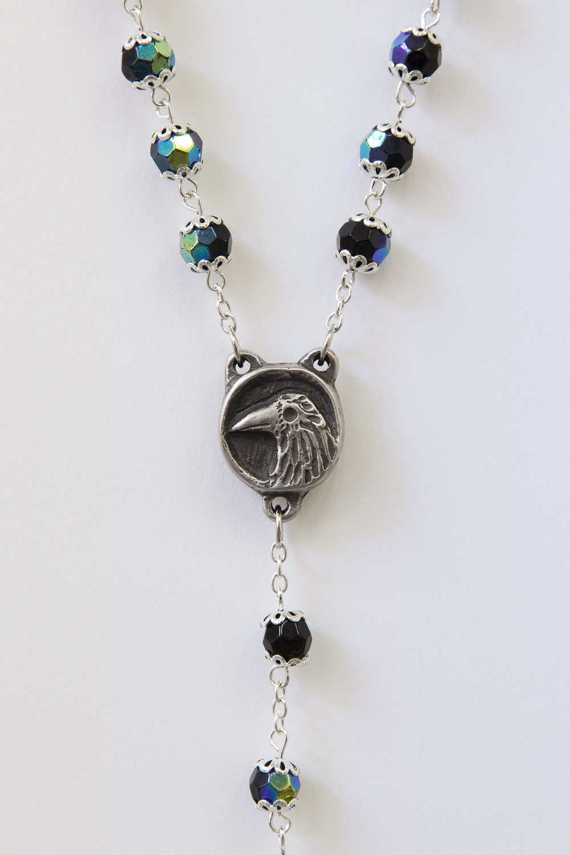 Beaver Rosary