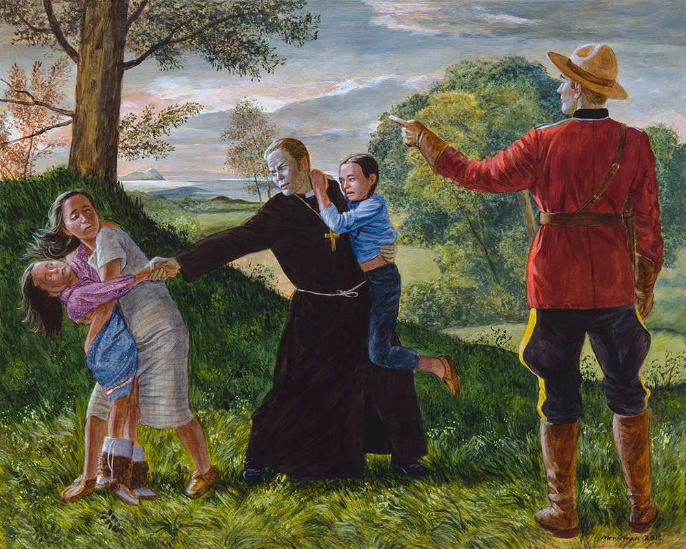 Study for The Removal of Children