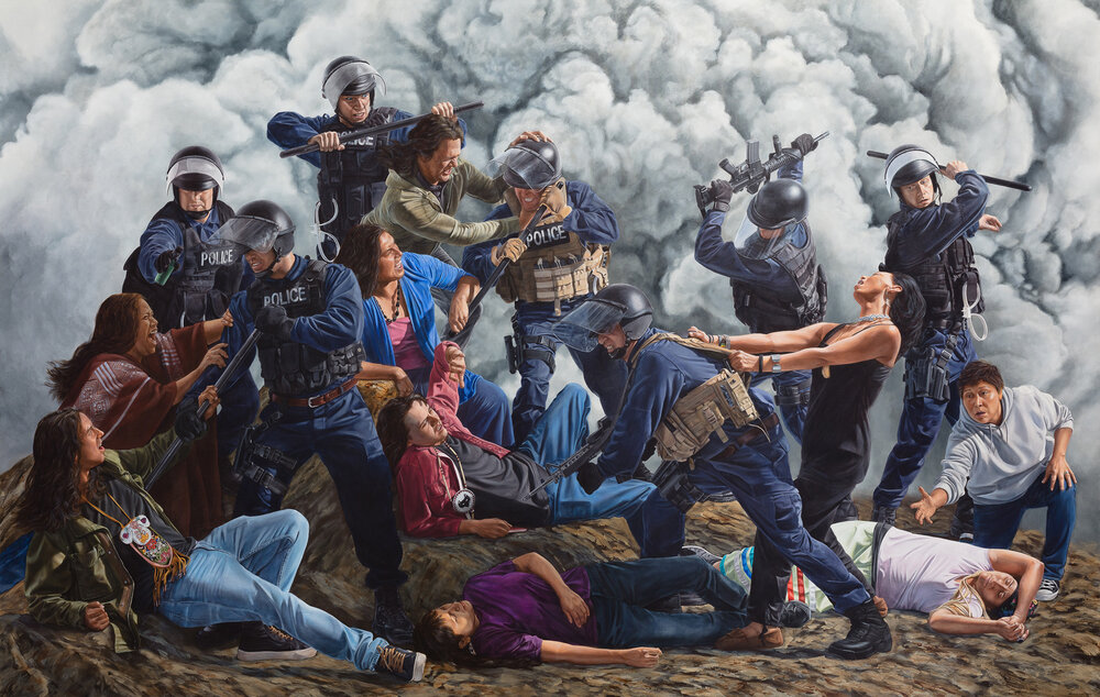 Victory for the Water Protectors