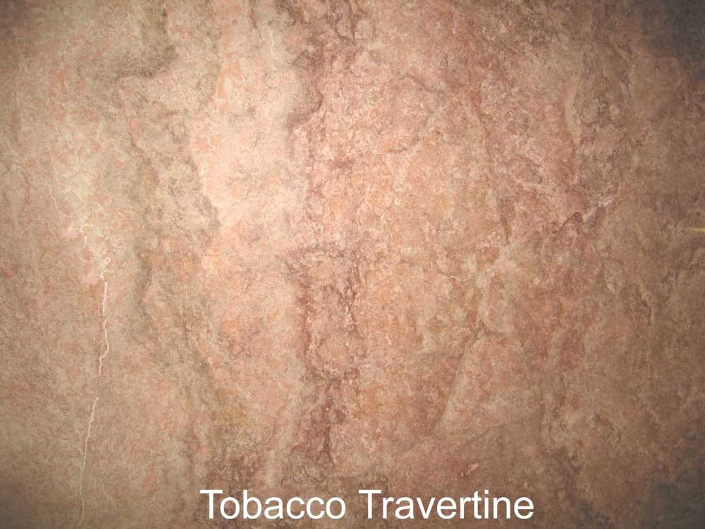 TOBACCO TRAVERTINE 2CM & 3CM