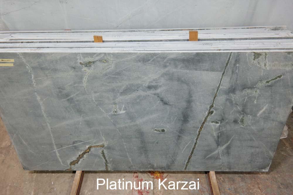 PLATINUM KARZAI