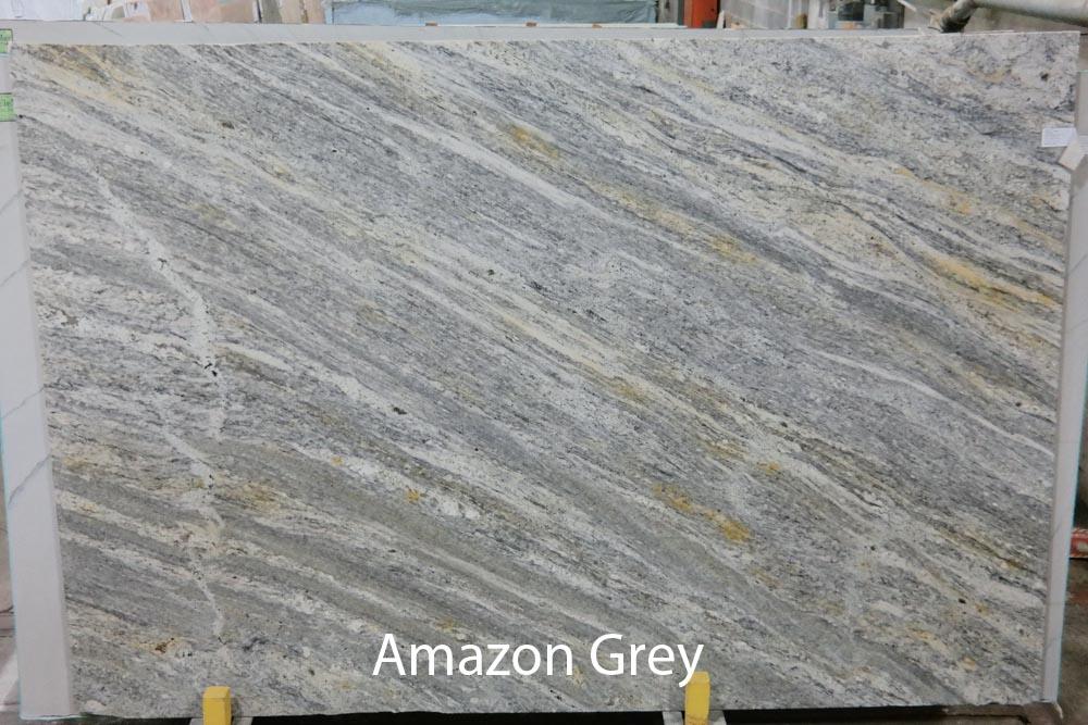 AMAZON GREY