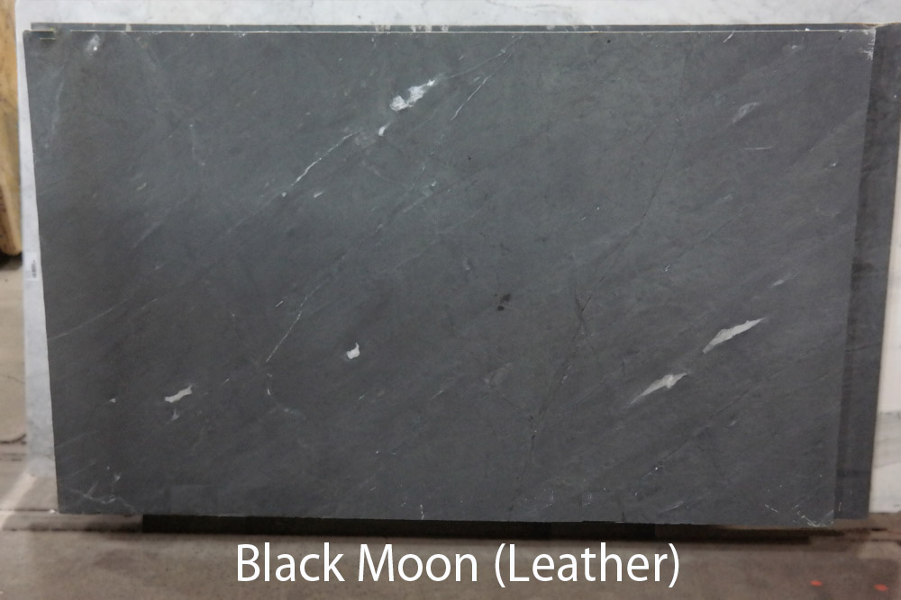 BLACK MOON (LEATHER)