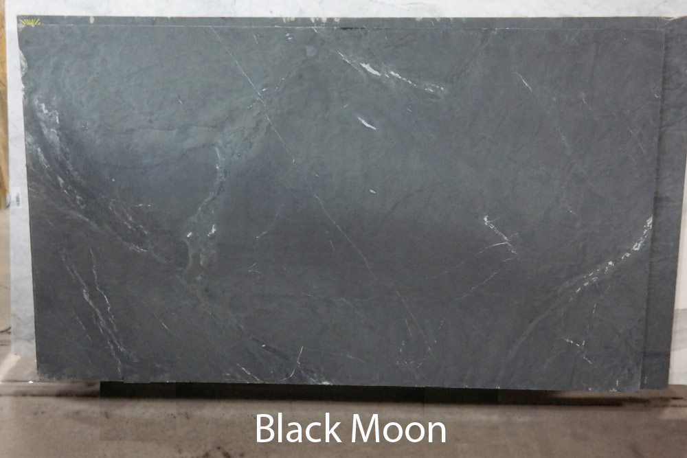 BLACK MOON (HONED)