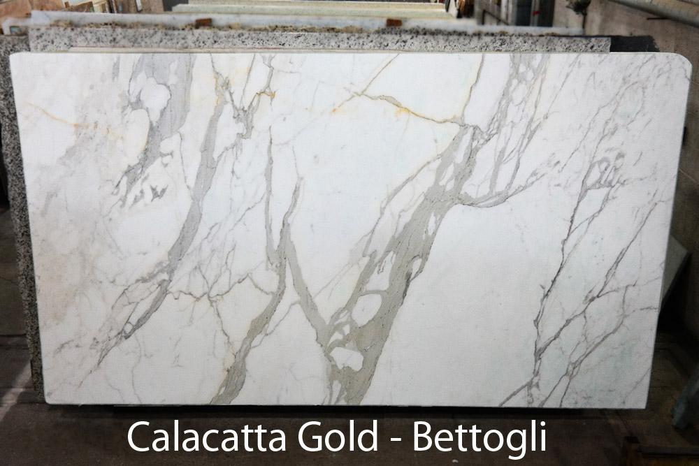 CALACATTA GOLD BETTOGLI