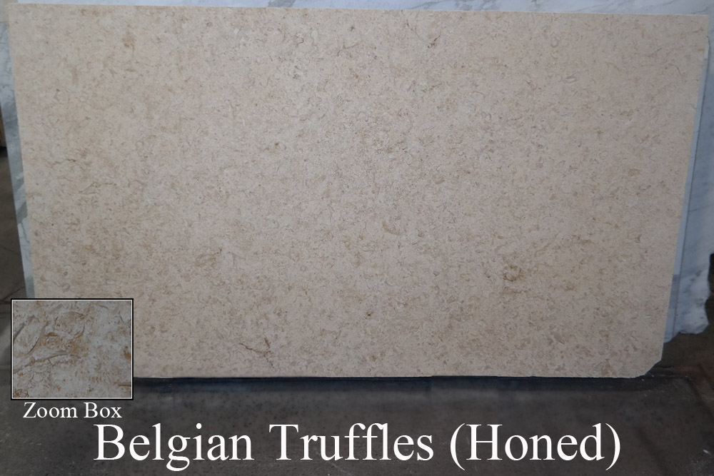 Belgian Truffles Honed