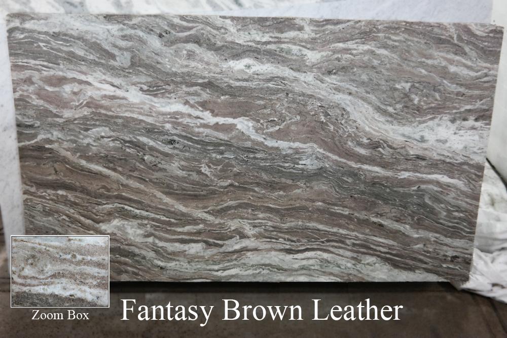 Leather Amp Honed Finish Elemar New England