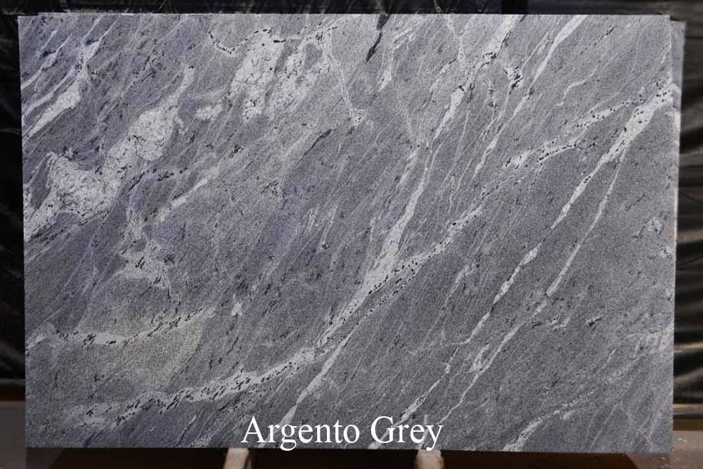 ARGENTO GREY
