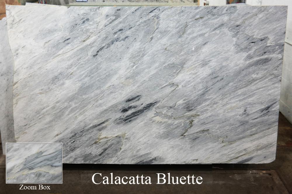 CALACATTA BLUETTE