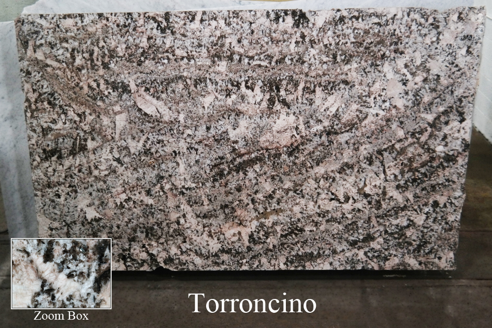 TORRONCINO