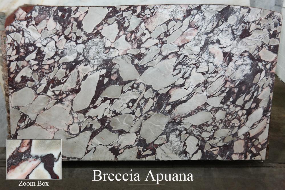 Breccia Apuana
