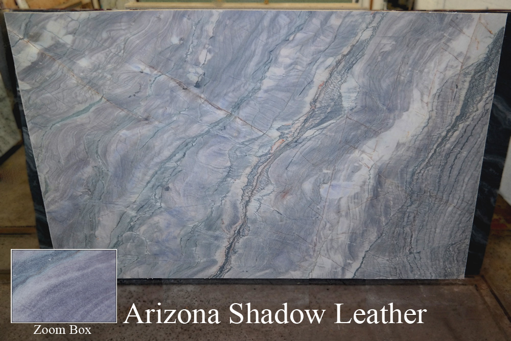ARIZONA SHADOW LEATHER