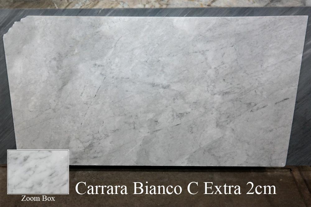 CARRARA BIANCO C EXTRA 2CM
