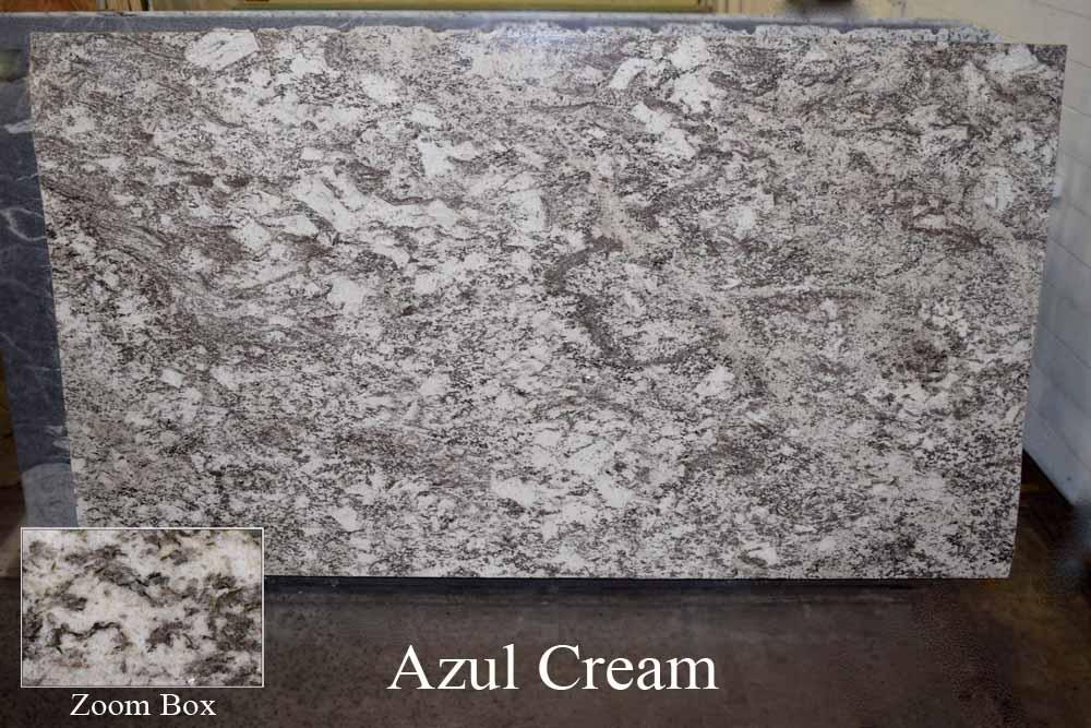 AZUL CREAM