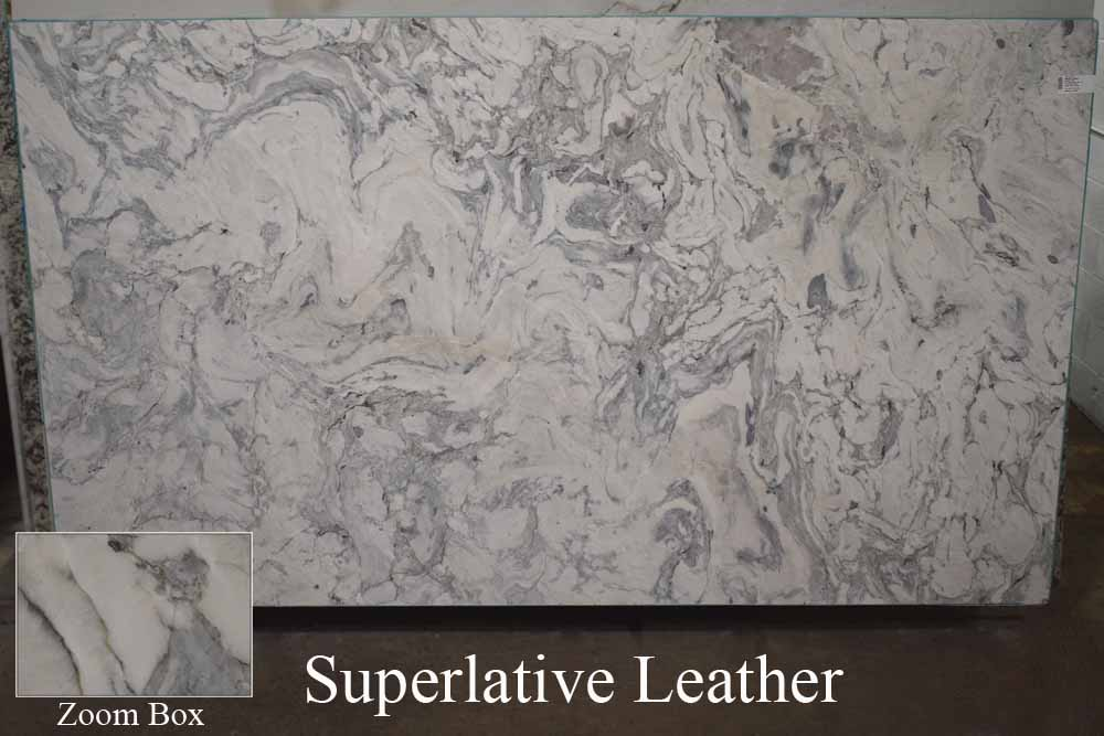 SUPERLATIVE LEATHER