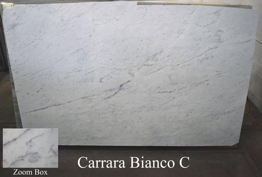 CARRARA BIANCO C