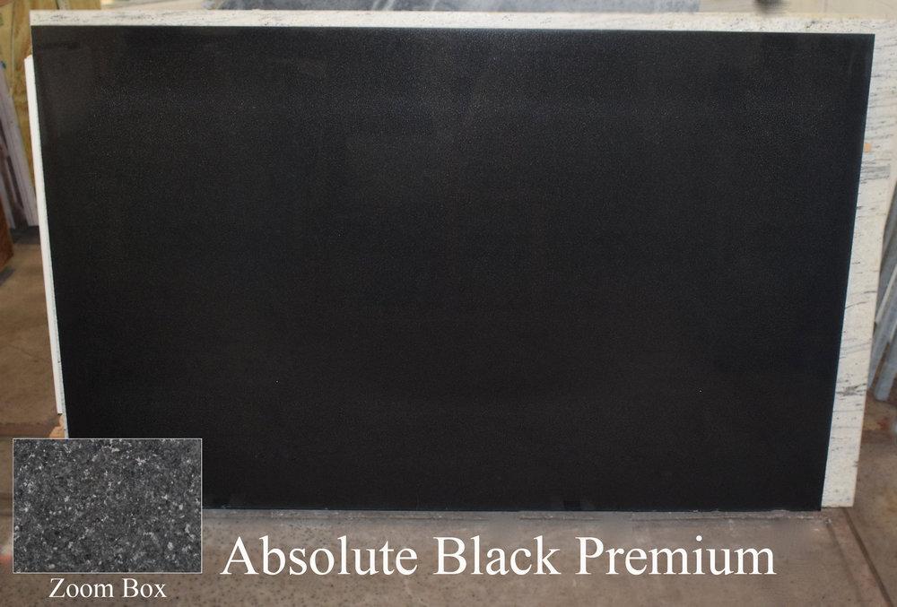 ABSOLUTE BLACK PREMIUM