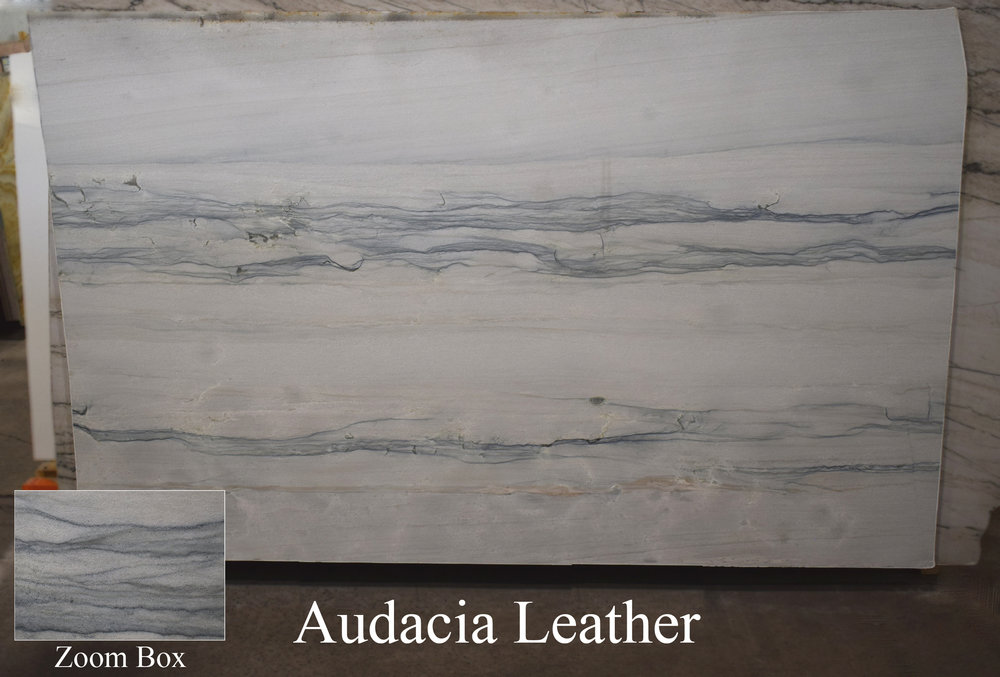 AUDACIA LEATHER