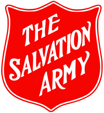 When our women and girls come in off the streets Hope and emergency supplies are there for them.    Salvation Army - Combating Human Trafficking
