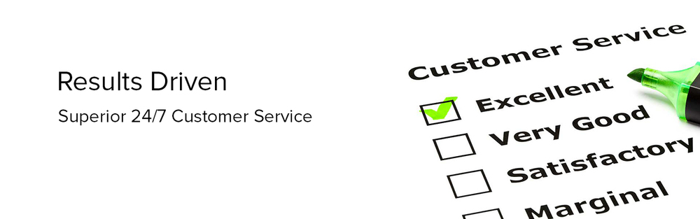 Outstanding Customer Service for your Business Phone System