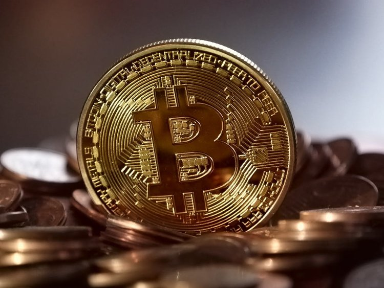 1 bitcoin is worth over $2000, at one point they were worth less than a penny. Imagine if you'd bought $100 of bitcoin back then and held on to them? We get sweaty palms. ew,