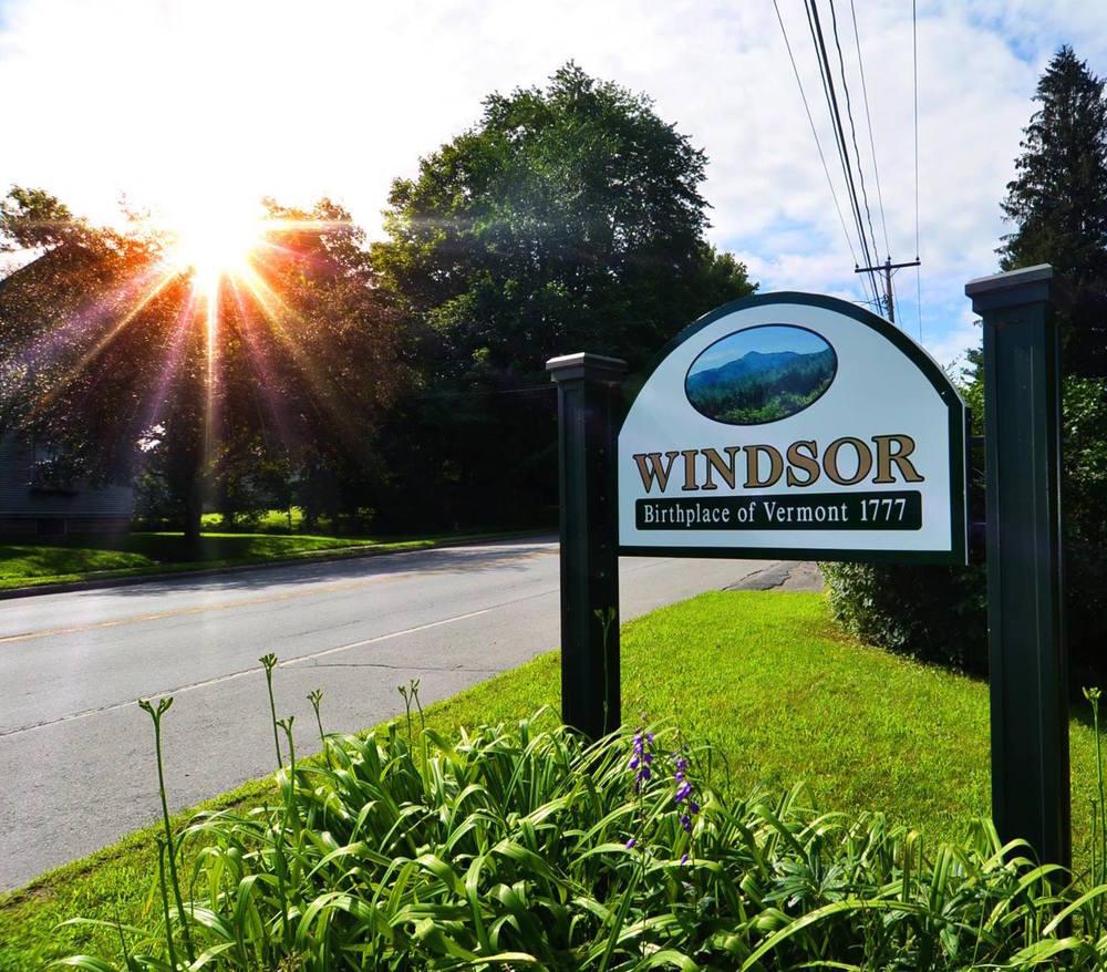 Image result for Windsor, VT