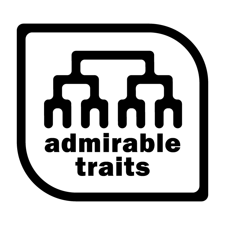 ADMIRABLE TRAITS RECORDS