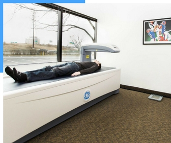 dexa scan houston