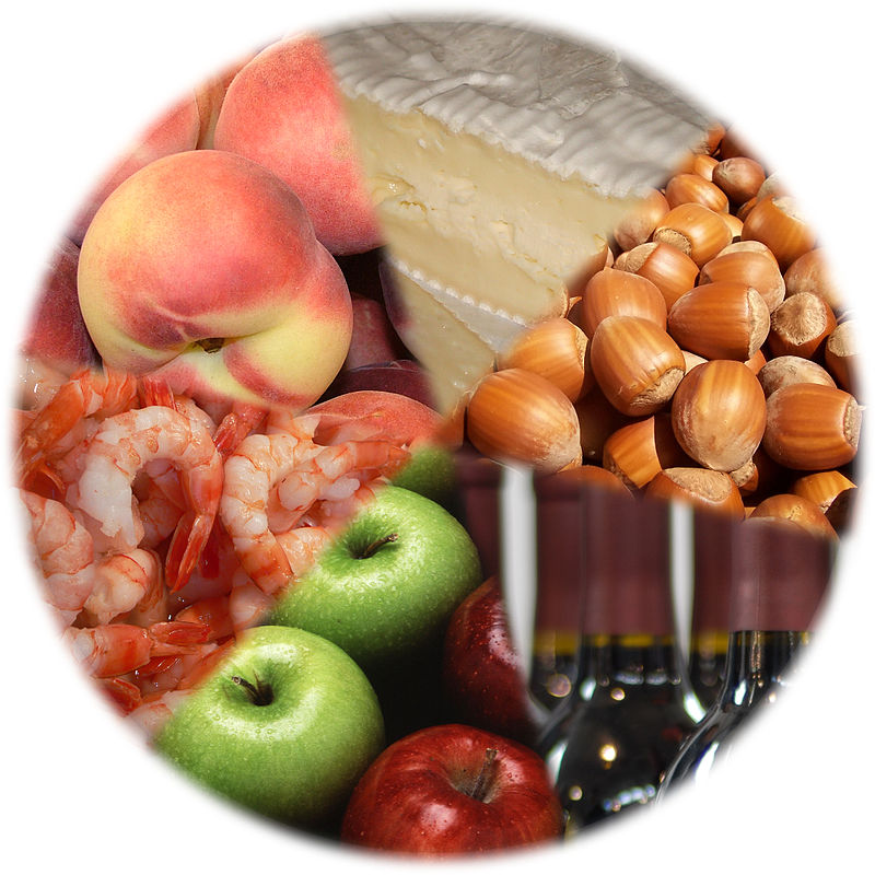 Food sensitivity can help you determine several different allergies from all food groups