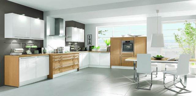Modern German Kitchens The Kitchen App
