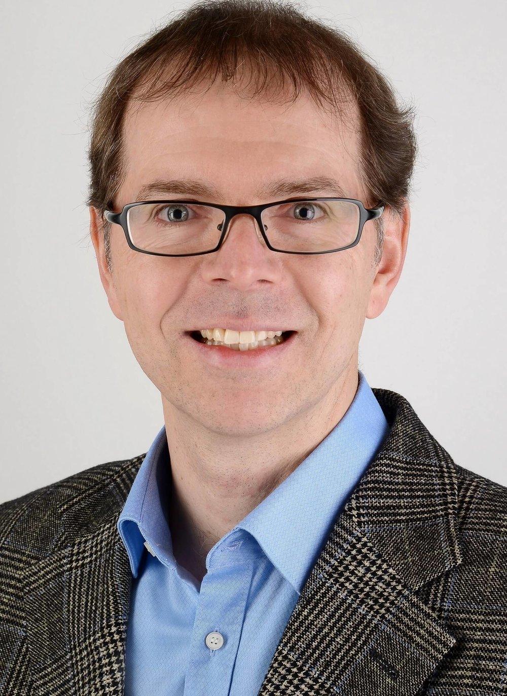 Unser Deutschlehrer David