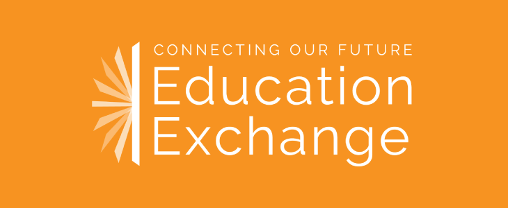 Education Exchange - Branding + Collateral Design