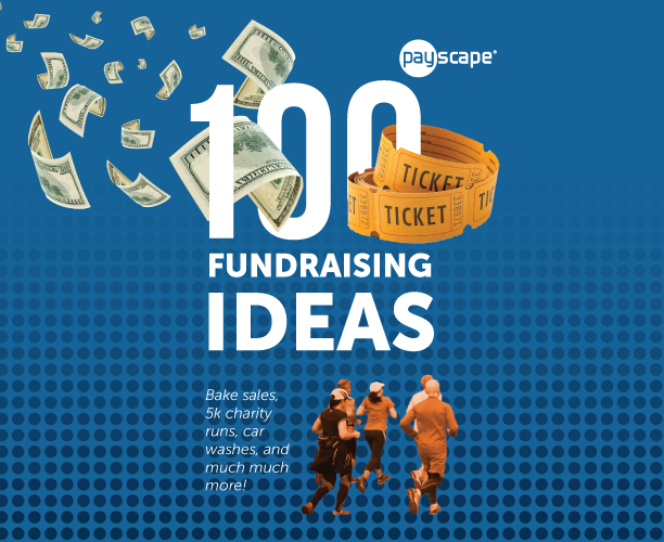 Fundraising E-Book - Gated Inbound Content + Design
