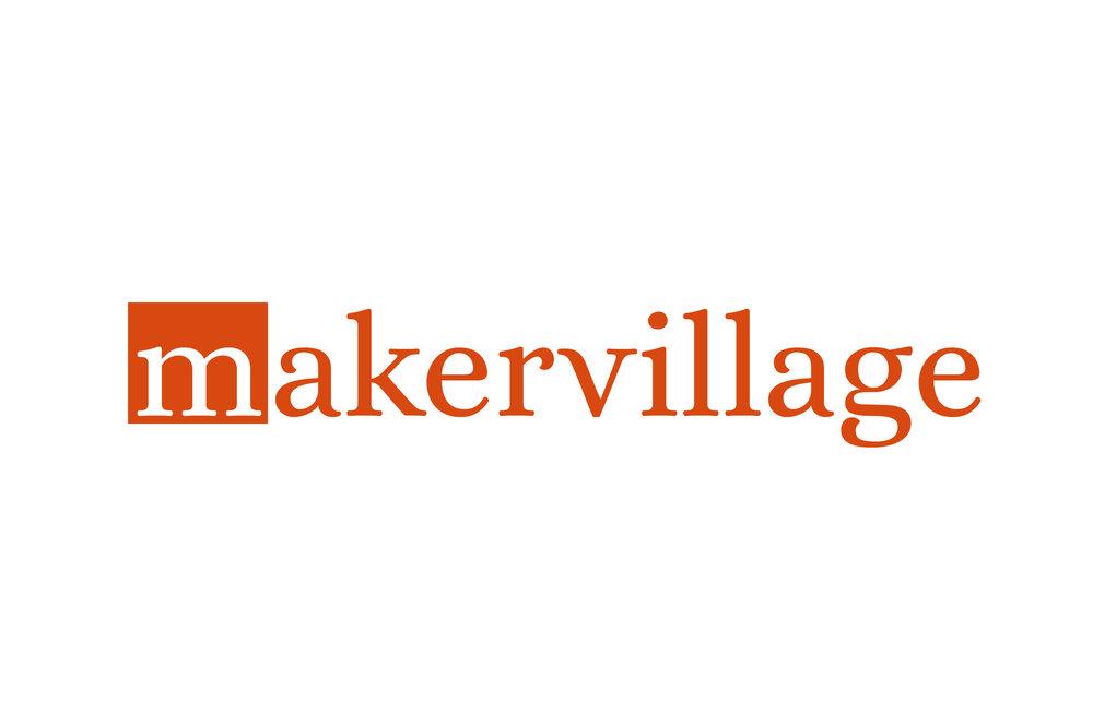 Makervillage - Website Design + Implementation