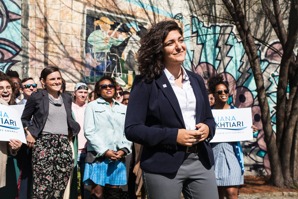 liliana bakhtiari's inclusive vision for ATL  - featured article