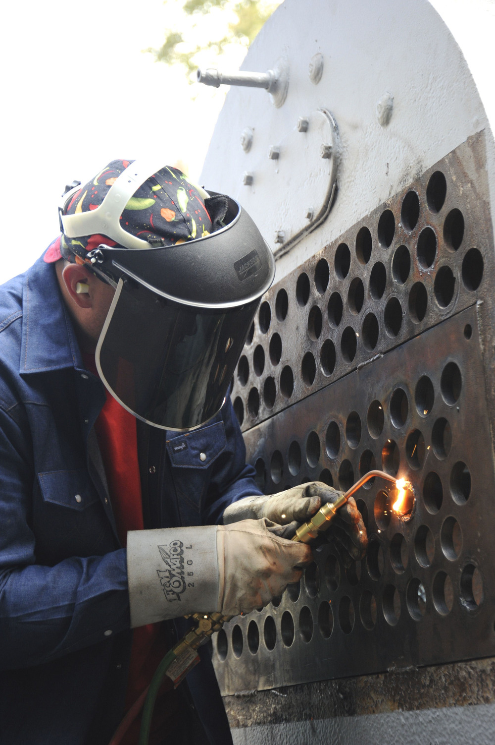 Boilermakers 26th US National Apprenticeship Competition