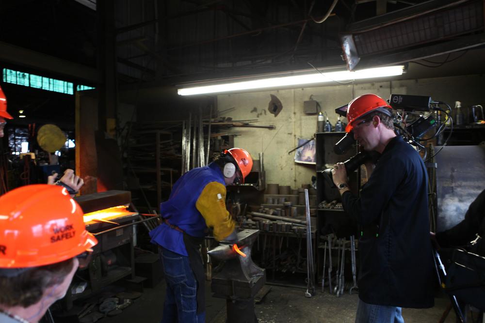 Boilermaker Craftsman Series
