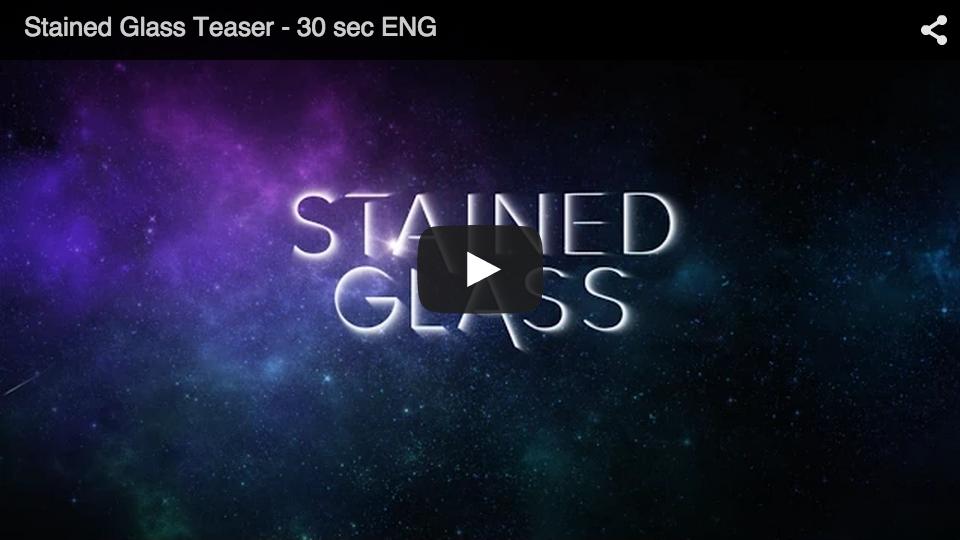 SG Teaser - 30 sec ENG