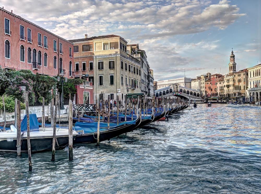 Venice, June 2014