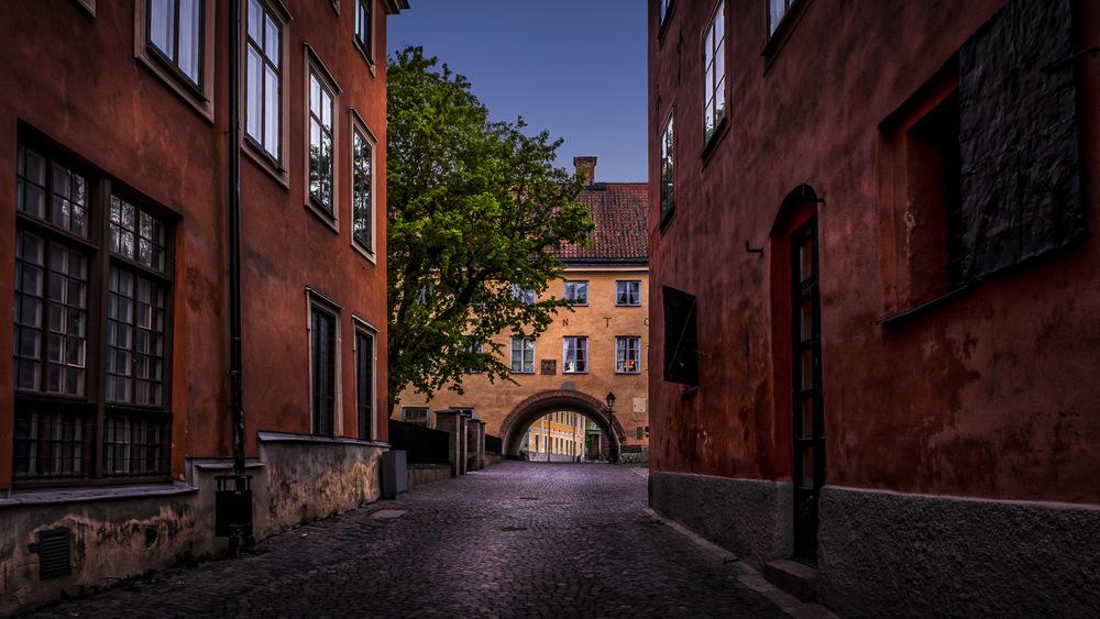 Uppsala May 2015