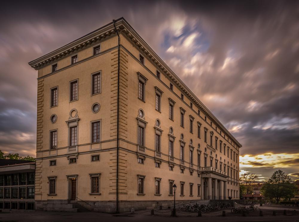 Uppsala, May 2015