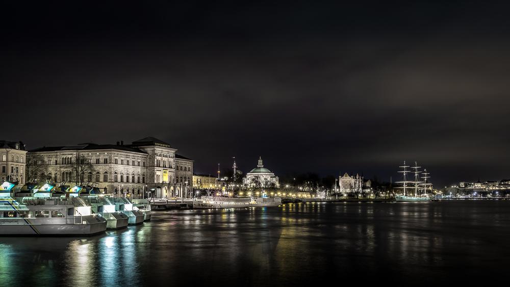 Stockholm, February 2014