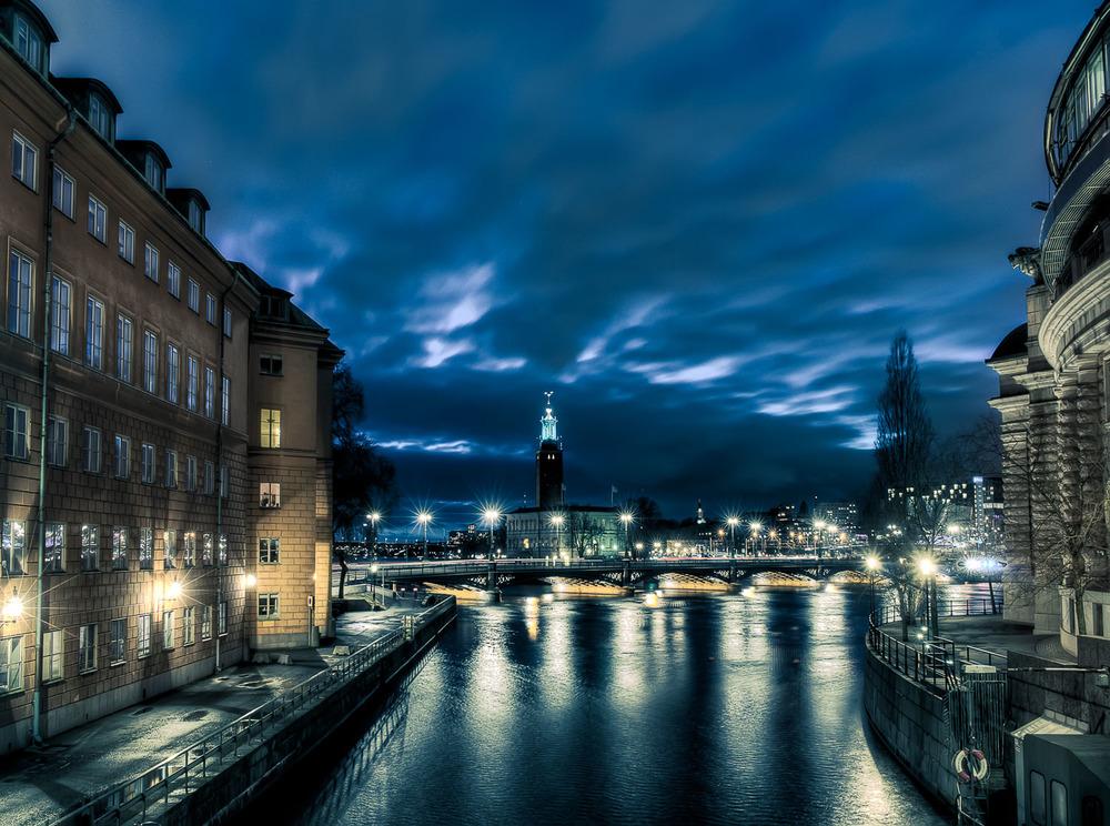 Stockholm, Sweden,February 2014