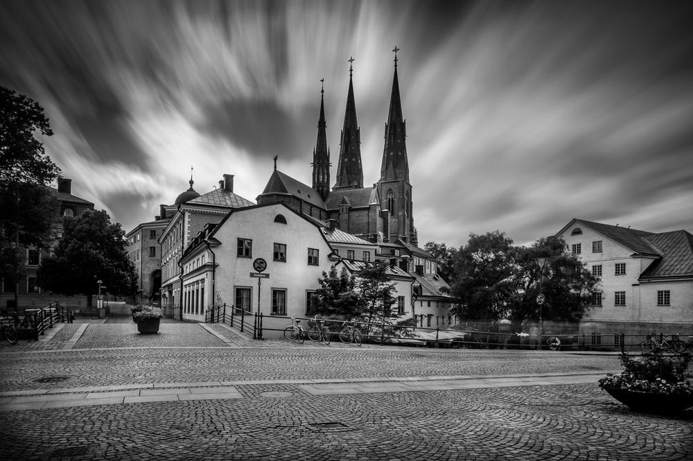 Uppsala, Sweden, June 2016