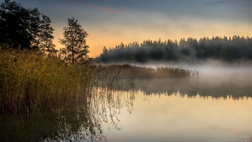 Kungsnäs, Åland, Finland, Oct 2016