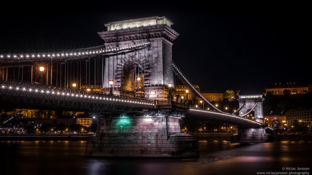 Budapest, Hungary, June 2017