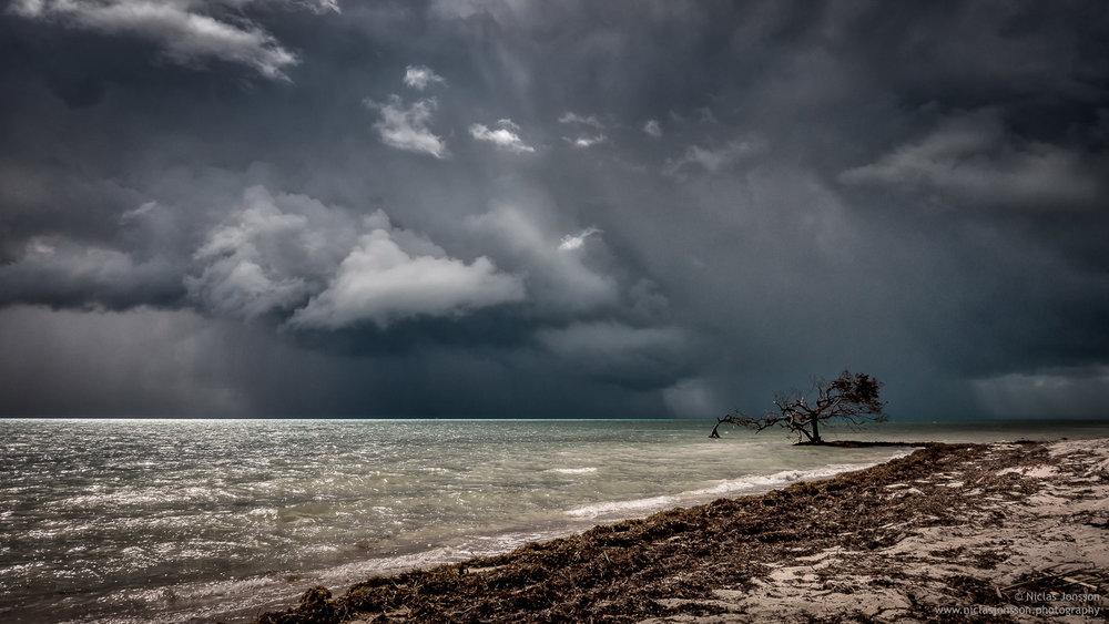 Florida Keys, FL, USA, October 2017