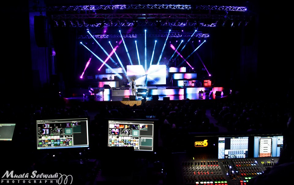Stage and Control Area.jpg